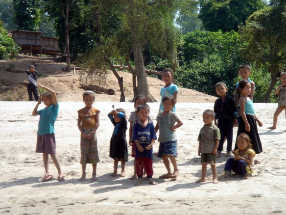 Children of the Mekong
